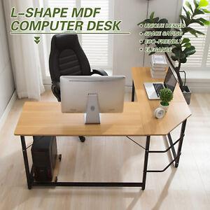 L-Shaped-Office-Computer-Desk-Workstation-Student-Study-Table-Home-Corner-Desk