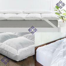 """Extra Firm Mattress Topper 2/""""inch 5cm For ORTHOPAEDICS /& Overweight // RLS11"""