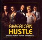 American Hustle OST 0888430295728 CD