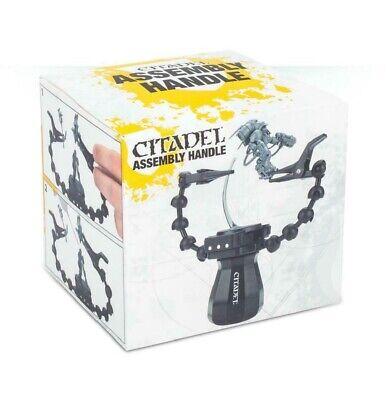 Games Workshop Citadel Assembly Handle Brand New!