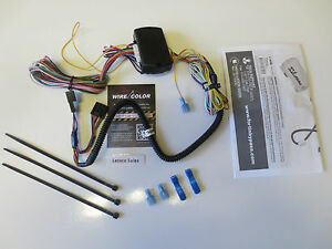 Image Is Loading Complete Plug Amp Play Remote Start Toyota Camry