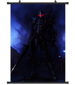 4050 Anime Berserker Fate zero wall Poster Scroll A