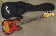1990 Fender Japan Precision Bass PB62-500 Vintage MIJ W/Gig Bag FREE SHIPPING!