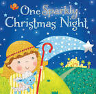 One Sparkly Christmas Night by Julia Stone (Board book, 2013)