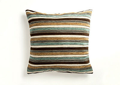 Moroccan Stripe Large or Small  Cushion Cover
