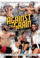 Pro Wrestling Guerrilla: Against The Grain DVD, PWG