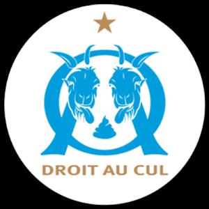 STICKERS-Autocollant-ANTI-OM-Droit-au-cul-FOOT-ULTRAS-8-x-8-cm-lot-de-2