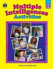 Multiple Intelligences Activities