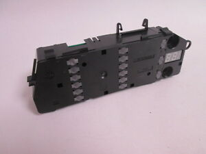 Aeg Electrolux lavavajillas Electronic Control Unit 1115343004 # 7r195