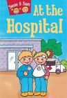 Susie and Sam at the Hospital by Judy Hamilton (Hardback, 2015)