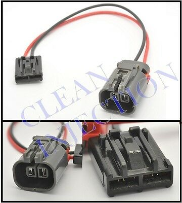 Fuel Pump Connector Adapter for Nissan Skyline rb30 rb30e rb30det Walbro 255lph