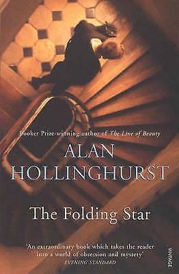 1 of 1 - THE FOLDING STAR., Hollinghurst, Alan., Used; Very Good Book