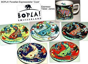 Cook-Bopla-Design-Porzellan-Ocean-Untertasse-Espresso