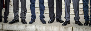 How To Pick the Right Shoe Style for Your Suit
