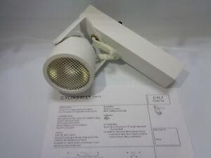 Amerlux Black 9-Bulb Commercial Store LED Track Lights Lighting