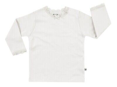 Unterziehshirt mit Spitze H//W 19 Jacky Langarmshirt