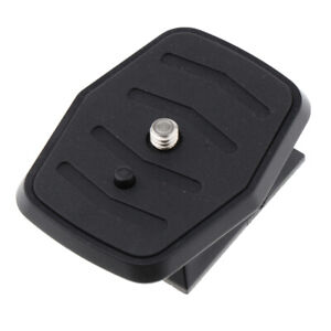 Tripod-Head-Quick-Release-Plate-Screw-Adapter-Mount-for-Digital-Camera-60mm