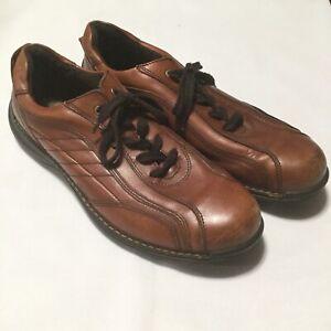 ecco mens casual shoes