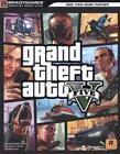 gta 5 - Grand Theft Auto V - Das offizielle Lösungsbuch (2013, Taschenbuch)