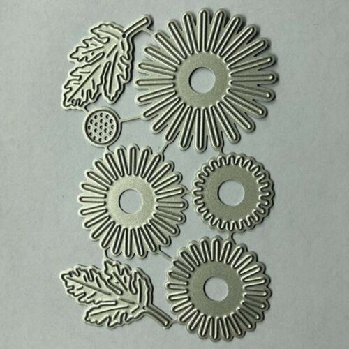 Metal Cutting Dies Scrapbook Embossing Die Stencils Album DIY Card Paper a#^/&
