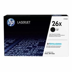 Genuine-HP-CF226X-Black-High-Yield-Toner-Cartridge