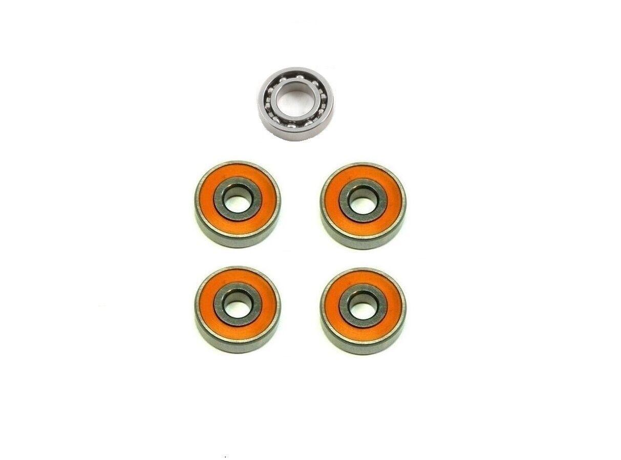 Daiwa CERAMIC  7 Super Tune bearings SALTIST LEVEL WIND LW20HA, LW30HA