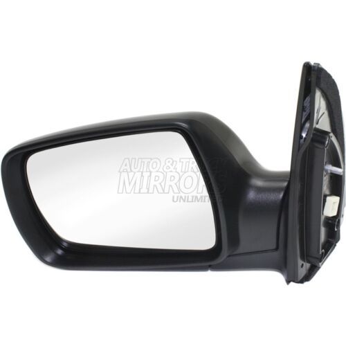 Fits Sedona 09-14 Driver Side Mirror Replacement