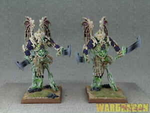 25mm-Warhammer-WDS-painted-Vampire-Counts-Morghast-Harbingers-e17