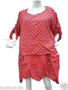 f20fe2c6e0e Robe taille 46 48 50 52 54 LIN 100% tunique ample mariage chic ...