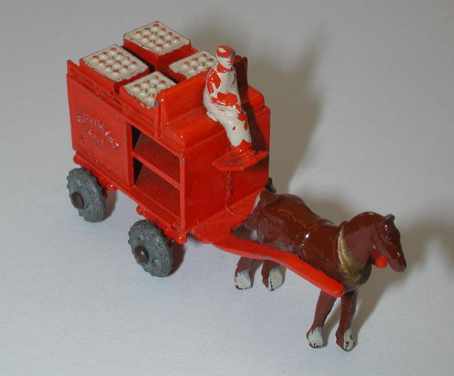 tienda en linea Matchbox Moko Lesney  7A caballo Dibujado leche Flotador Flotador Flotador oc16655  venta caliente