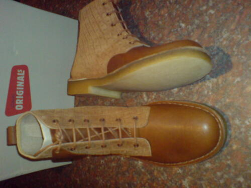 Uk Desert Boots 7 Mens Multi Clarks Hi Brown Originals 10 G 11 Velour 12 6 8 9 XUHzn0n