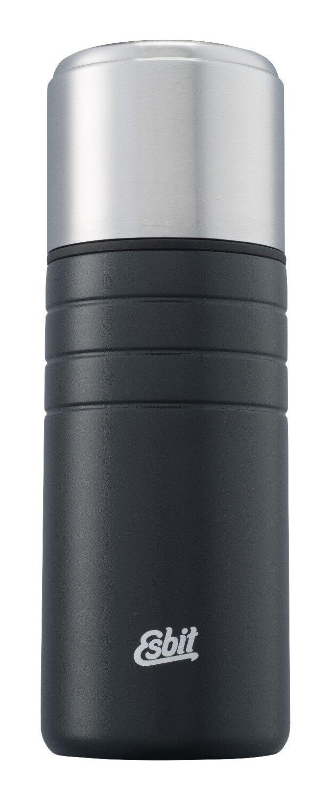 Esbit Esbit Esbit Isolierflasche 'Majoris' - 0,75 L schwarz 2a88f6
