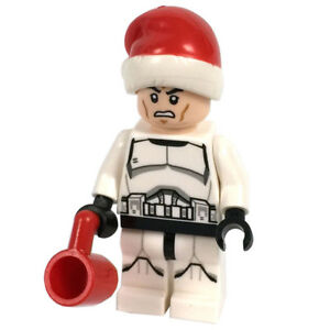 LEGO-Star-Wars-Clone-Trooper-Minifigure-From-75056-Advent-Calendar-2014