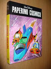 WALT DISNEY PAPERINO COSMICO PRIMA EDIZIONE 1980 MONDADORI EDIT.FUORI COMMERCIO