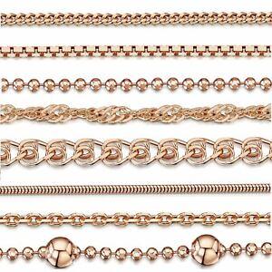 Amberta-Collar-en-Fina-Plata-De-Ley-925-y-Chapado-Oro-Rosa-14k-Cadena-para-Mujer