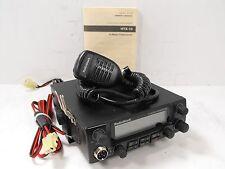 Radio Shack HTX-10 10 Meter Mobile Ham Transceiver EXCELLENT w/ Orig Manual, Mic