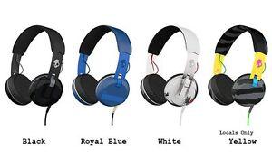 Skullcandy-Over-Ear-Headphone-Grind-2-0-with-mic-louder-headset-BASS