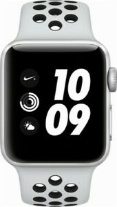 Apple-Series-3-Nike-38mm-Aluminum-Case-Smartwatch-Silver-MQKX2LL-A