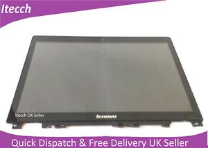 "Lenovo Ideapad U430 U430T 20270 14"" Touch Screen HD+ LCD Assembly Panel"