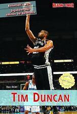 Tim Duncan (Basketball's MVPsJugadores Mas Valiosos del Baloncesto)