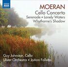 Moeran: Cello Concerto (CD, Apr-2013, Naxos (Distributor))