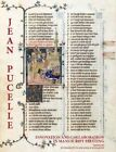 Jean Pucelle: Innovation and Collaboration in Manuscript Painting by Brepols N.V. (Hardback, 2013)
