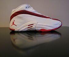 Nike AIR JORDAN JUMPMAN PRO SHAKE 2001 834037-161 11 CONCORD Ray Allen US 9