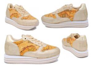 Scarpe-da-donna-Alviero-Martini-10559-1-classe-sneakers-casual-comode-sportive