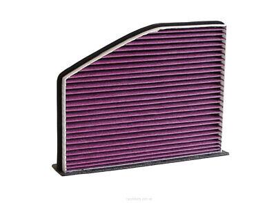 Pollen Cabin Filter Ryco RCA149MS Suitable for AUDI SKODA VW TIGUAN SCIROCCO PAS
