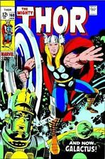 Essential Thor, Vol. 3 (Marvel Essentials), Stan Lee