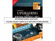 Upgrading and Repairing PCs by Scott M. Mueller (2015, Hardcover)
