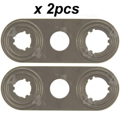 2pcs A//C Manifold Gasket-Compressor Gasket Kit 4 Seasons 24139 Chrysler 75-93