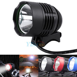 LED Rechargeable Bike front Light USB Bicycle Headlight  Waterpoof USB HEADLIGHT