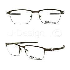 1cd0d55b6f item 4 Oakley TINCUP 0.5 OX5099-0353 Powder Pewter Titanium 53 18 135  Eyeglasses - New -Oakley TINCUP 0.5 OX5099-0353 Powder Pewter Titanium  53 18 135 ...